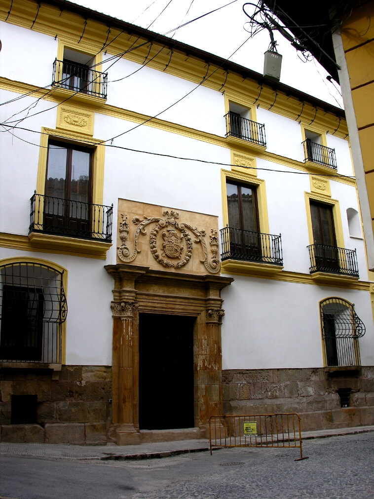 Lorca, noble house