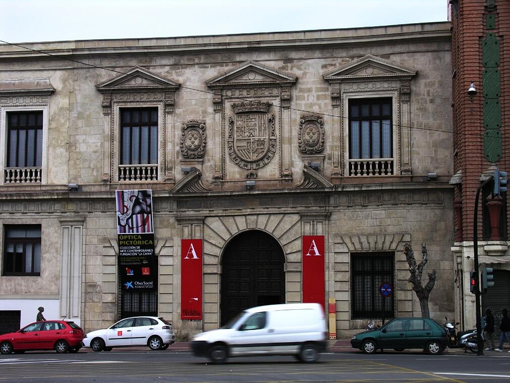 Murcia, Almudi