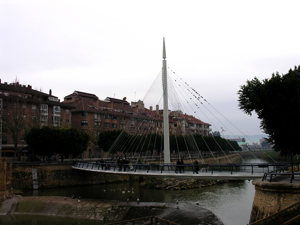 Murcia, Bridge 1