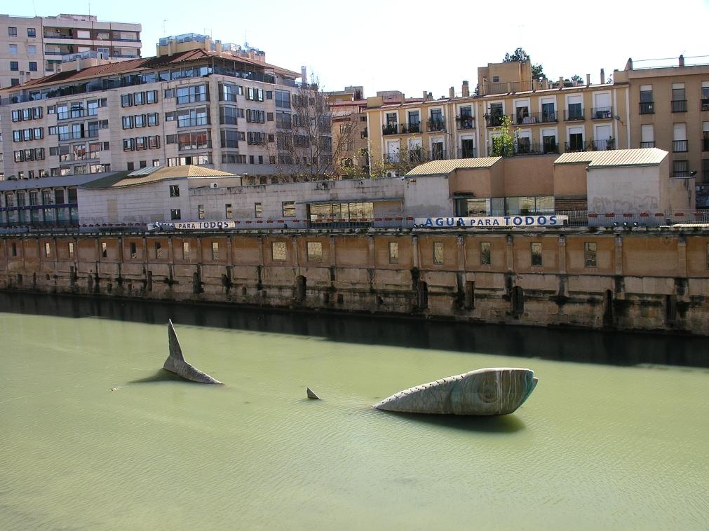 Murcia, Whale