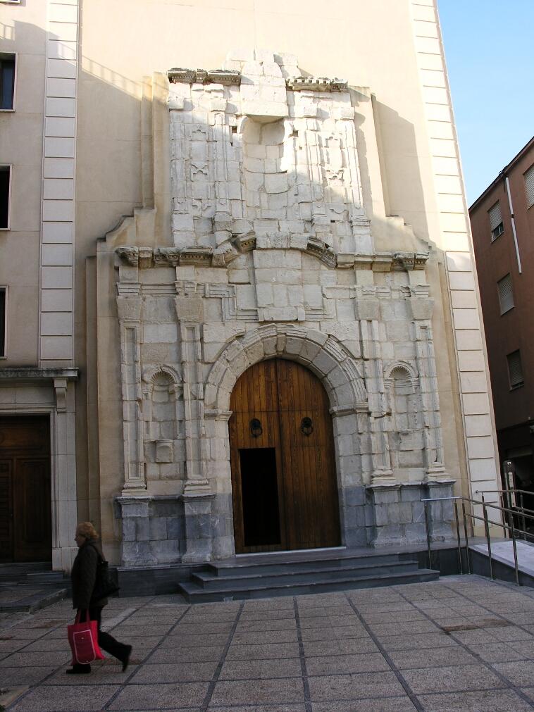 Orihuela, Holy Week Museum