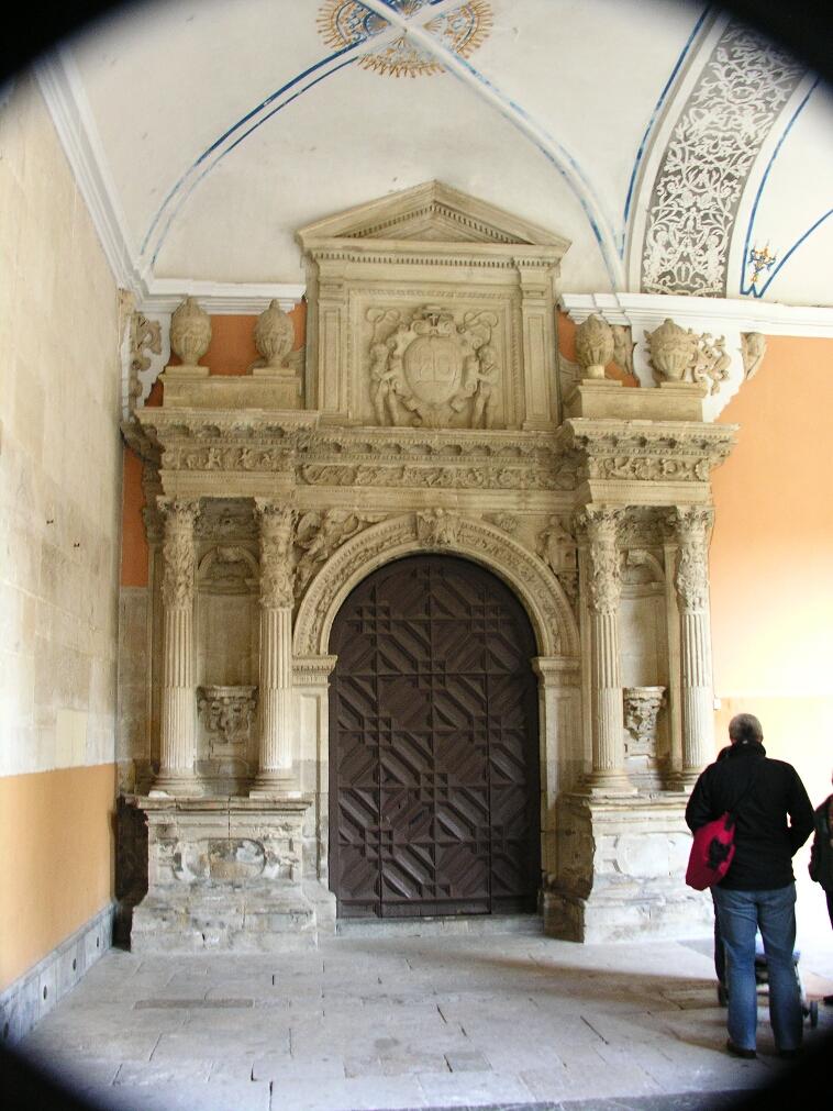 Orihuela, St Dominic 3