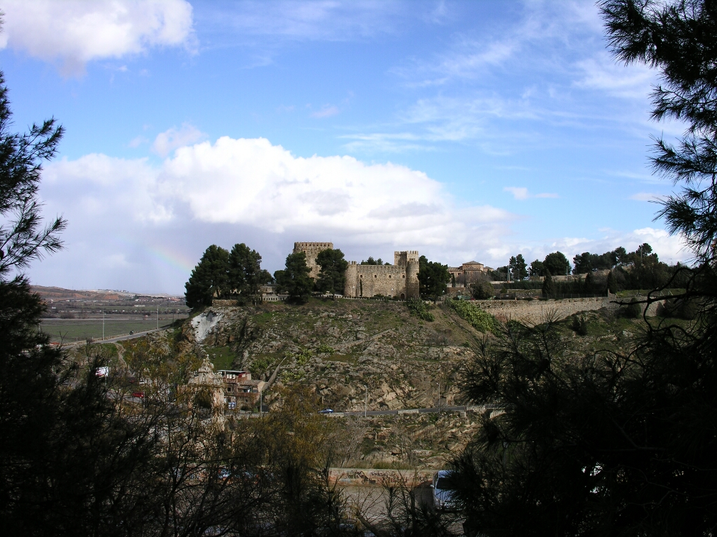 Toledo San Servando